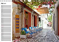 Griechische Insel Kos (Wandkalender 2019 DIN A4 quer) - Produktdetailbild 3