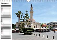 Griechische Insel Kos (Wandkalender 2019 DIN A4 quer) - Produktdetailbild 10