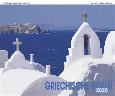 Griechische Inseln 2019, Baback Haschemi