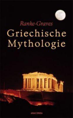 Griechische Mythologie, Robert von Ranke Graves