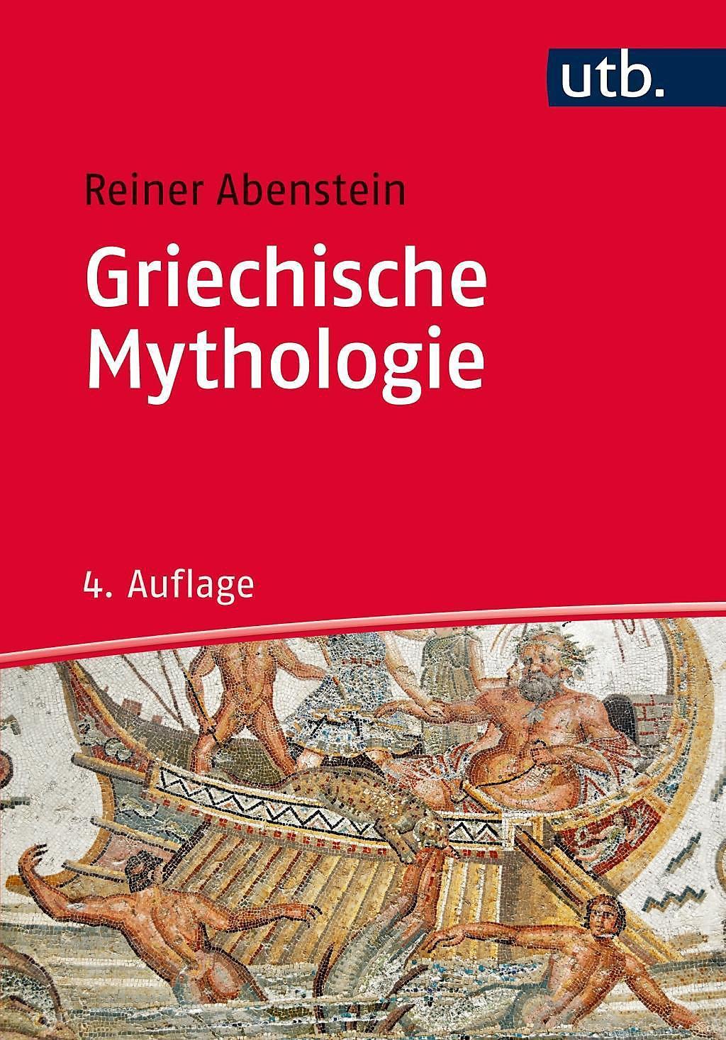 Griechische Mythologie Buch Versandkostenfrei Bei Weltbild