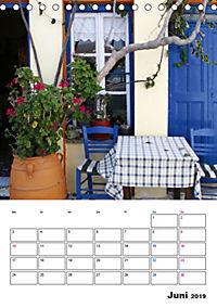 Griechisches Allerlei (Tischkalender 2019 DIN A5 hoch) - Produktdetailbild 6