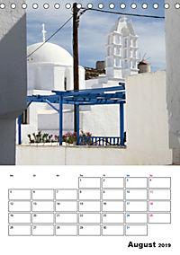 Griechisches Allerlei (Tischkalender 2019 DIN A5 hoch) - Produktdetailbild 8