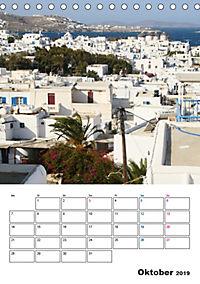 Griechisches Allerlei (Tischkalender 2019 DIN A5 hoch) - Produktdetailbild 10
