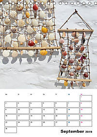 Griechisches Allerlei (Tischkalender 2019 DIN A5 hoch) - Produktdetailbild 9