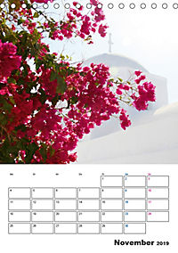 Griechisches Allerlei (Tischkalender 2019 DIN A5 hoch) - Produktdetailbild 11