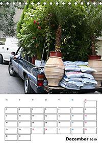 Griechisches Allerlei (Tischkalender 2019 DIN A5 hoch) - Produktdetailbild 12