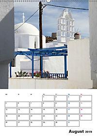 Griechisches Allerlei (Wandkalender 2019 DIN A2 hoch) - Produktdetailbild 8