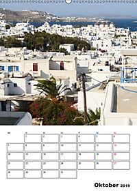 Griechisches Allerlei (Wandkalender 2019 DIN A2 hoch) - Produktdetailbild 10