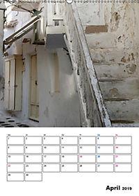 Griechisches Allerlei (Wandkalender 2019 DIN A2 hoch) - Produktdetailbild 4