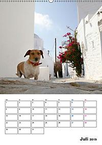 Griechisches Allerlei (Wandkalender 2019 DIN A2 hoch) - Produktdetailbild 7