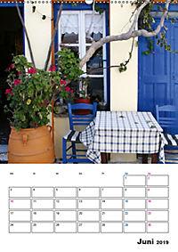 Griechisches Allerlei (Wandkalender 2019 DIN A2 hoch) - Produktdetailbild 6