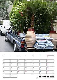 Griechisches Allerlei (Wandkalender 2019 DIN A2 hoch) - Produktdetailbild 12