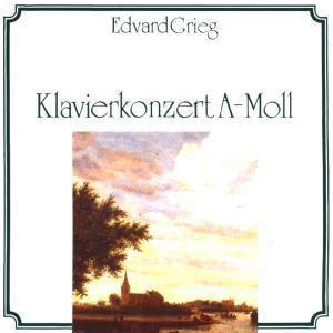 Grieg/Klavierkonz.A-Moll, Lapsansky, Slov.Philh.Orch, Gal, Rezucka, Slp, Pivka