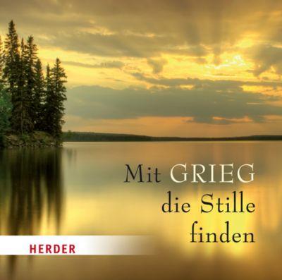 Grieg: Mit Grieg die Stille finden, CD-A, Edvard Grieg