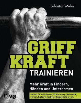 Grifftraining, Sebastian Müller