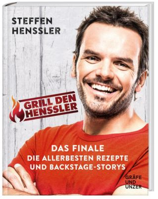 Grill den Henssler - Das Finale, Steffen Henssler