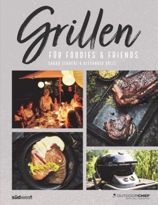 Grillen für Foodies & Friends -  pdf epub