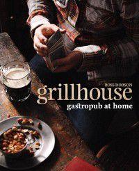 Grillhouse, Ross Dobson