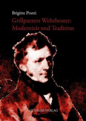Grillparzers Welttheater, Brigitte Prutti
