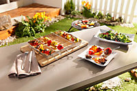 Grillspiesshalter für 6 Spiesse - Produktdetailbild 1