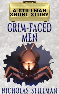 Grim-Faced Men, Nicholas Stillman