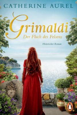 GRIMALDI Der Fluch des Felsens, Catherine Aurel