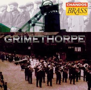 Grimethorpe, Grimethorpe Colliery Band