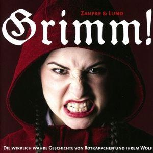 Grimm!, Original Musical Cast