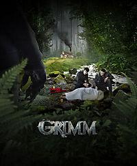 Grimm - Die komplette Serie - Produktdetailbild 2