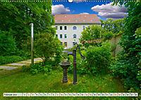 Grimma Impressionen (Wandkalender 2019 DIN A2 quer) - Produktdetailbild 2