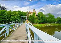 Grimma Impressionen (Wandkalender 2019 DIN A2 quer) - Produktdetailbild 10