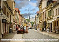 Grimma Impressionen (Wandkalender 2019 DIN A2 quer) - Produktdetailbild 11