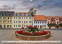 Grimma Impressionen (Wandkalender 2019 DIN A2 quer) - Produktdetailbild 12