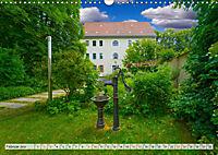 Grimma Impressionen (Wandkalender 2019 DIN A3 quer) - Produktdetailbild 2