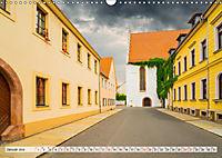 Grimma Impressionen (Wandkalender 2019 DIN A3 quer) - Produktdetailbild 1