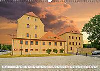 Grimma Impressionen (Wandkalender 2019 DIN A3 quer) - Produktdetailbild 7