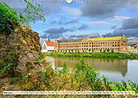Grimma Impressionen (Wandkalender 2019 DIN A3 quer) - Produktdetailbild 5