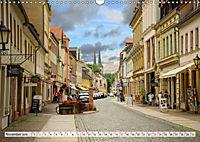 Grimma Impressionen (Wandkalender 2019 DIN A3 quer) - Produktdetailbild 11