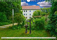 Grimma Impressionen (Wandkalender 2019 DIN A4 quer) - Produktdetailbild 2