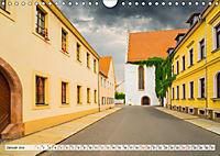 Grimma Impressionen (Wandkalender 2019 DIN A4 quer) - Produktdetailbild 1