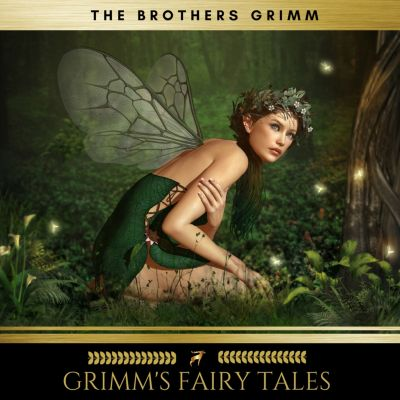 Grimm's Fairy Tales, Wilhelm Grimm, Jacob Grimm