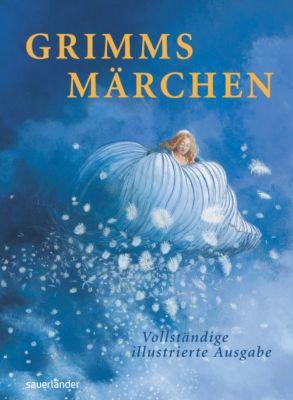 Grimms Märchen, Jacob Grimm, Wilhelm Grimm