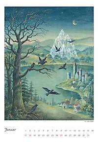 Grimms Märchenkalender 2015 - Produktdetailbild 1