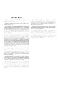 Grimms Märchenkalender 2015 - Produktdetailbild 2