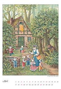 Grimms Märchenkalender 2015 - Produktdetailbild 7