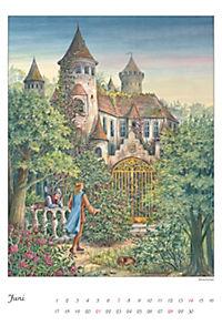 Grimms Märchenkalender 2015 - Produktdetailbild 11