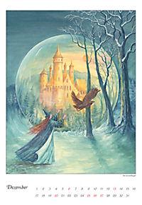 Grimms Märchenkalender 2015 - Produktdetailbild 23