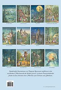 Grimms Märchenkalender 2015 - Produktdetailbild 25