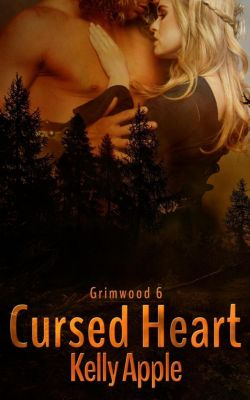Grimwood: Cursed Heart (Grimwood, #6), Kelly Apple